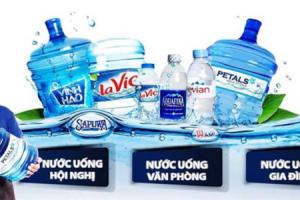 Đại lý nước tinh khiết tại Hà Nội