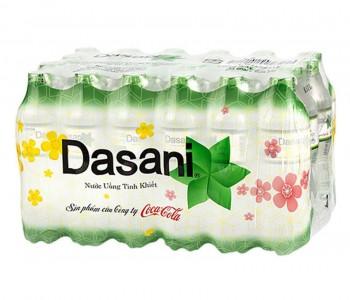 Nước tinh khiết Dasani Hà Nội